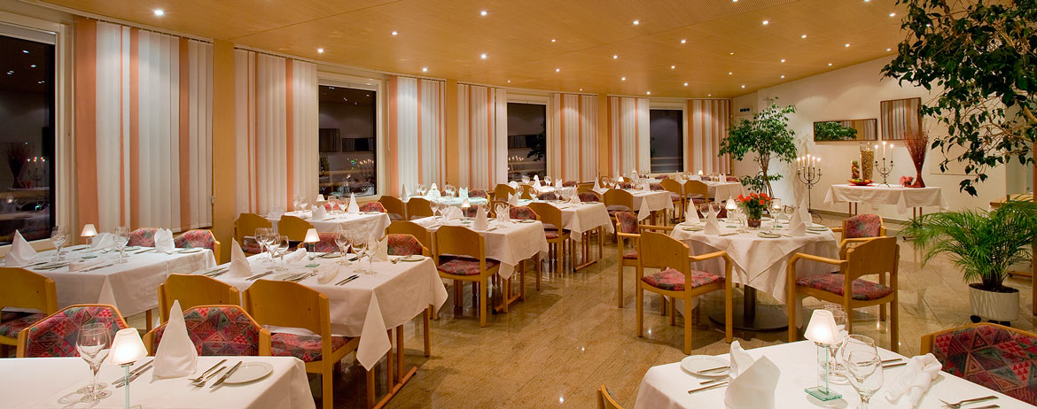 Restaurant Hotel Alex Business Und Spa Brig Naters